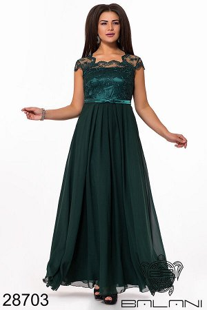Вечернее платье - 28703