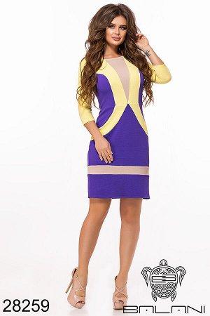 Платье - 28259