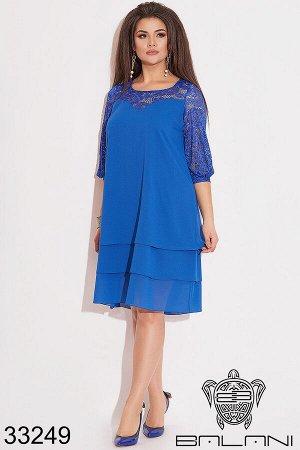 Вечернее платье-33249