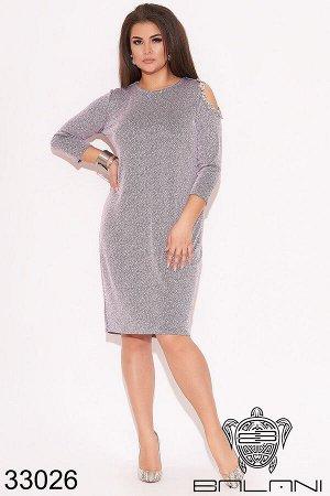 Платье-33026