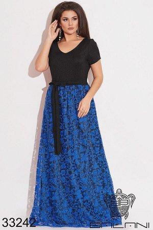 Вечернее платье-33242