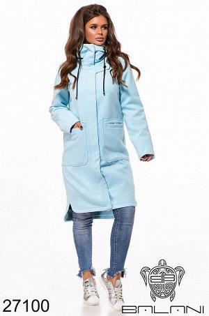Пальто -27100