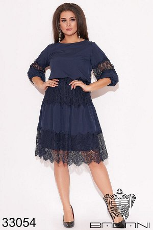 Вечернее платье-33054