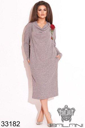 Платье-33182