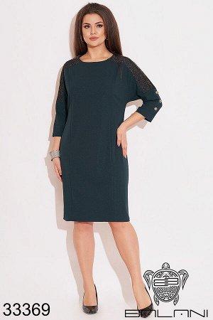 Вечернее платье-33369