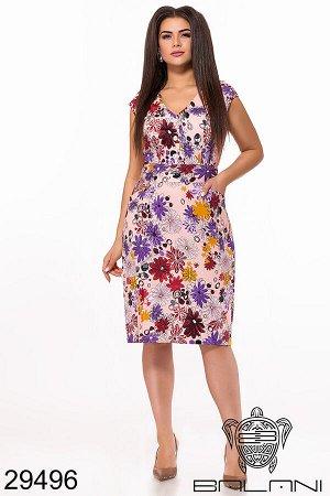 Платье - 29496