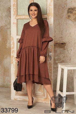 Платье-33799