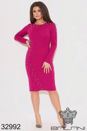Платье-32992