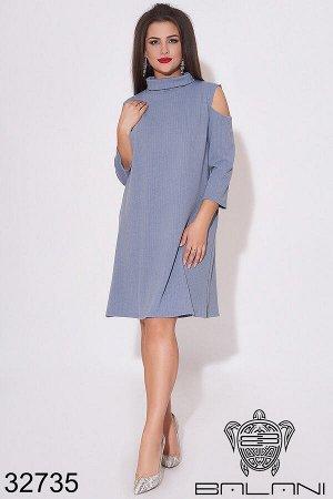 Платье-32735