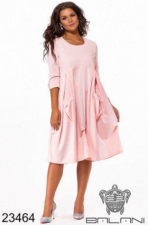 Платье- 23464