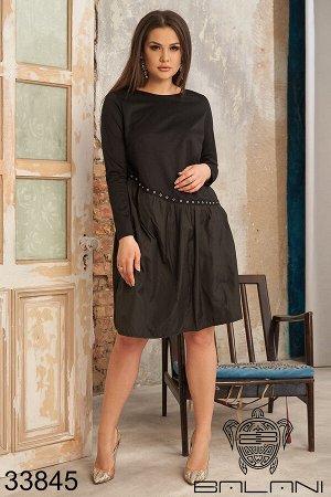 Платье-33845