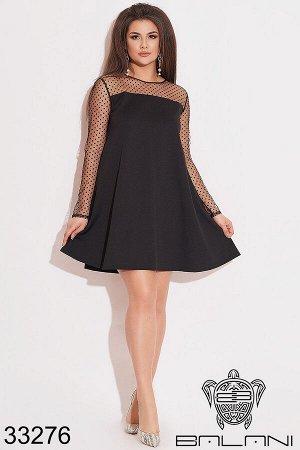 Вечернее платье-33276
