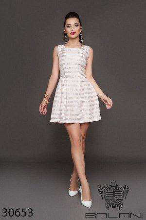 Платье - 30653