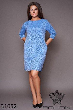 Платье - 31052