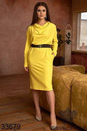 Платье-33679