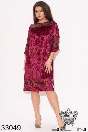 Вечернее платье-33049