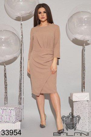 Платье-33954