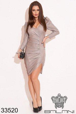 Вечернее платье-33520