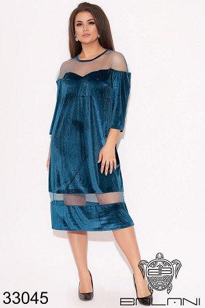Вечернее платье-33045