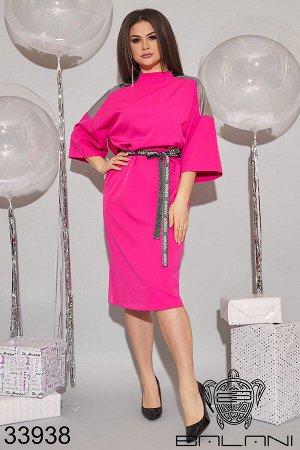 Платье-33938