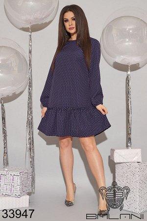 Платье-33947