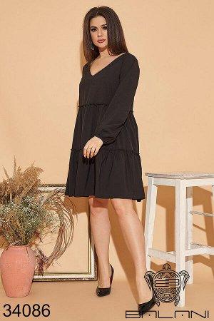 Платье-34086