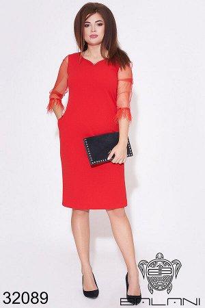Платье-32089
