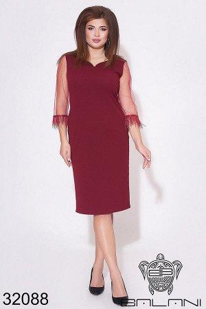 Платье-32088
