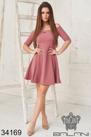 Платье-34169