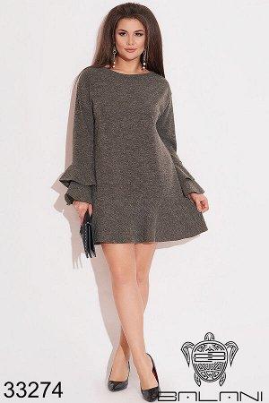 Платье-33274