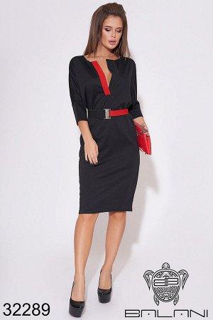 Платье-32289