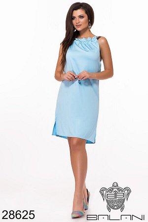 Платье - 28625
