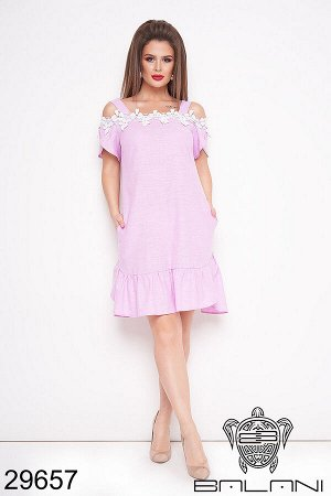 Платье - 29657
