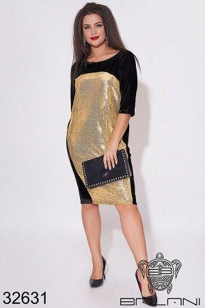 Платье-32631