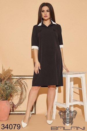 Платье-34079