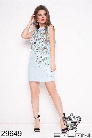 Платье - 29649