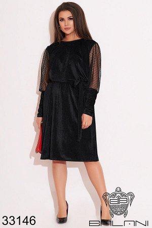 Вечернее платье-33146