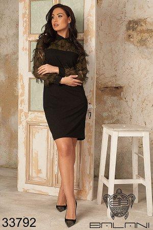 Платье-33792