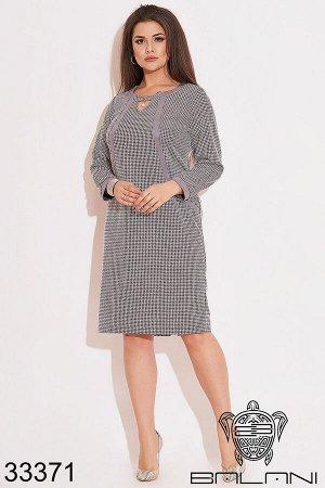 Вечернее платье-33371