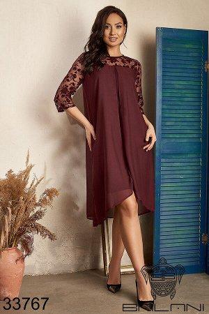 Платье-33767