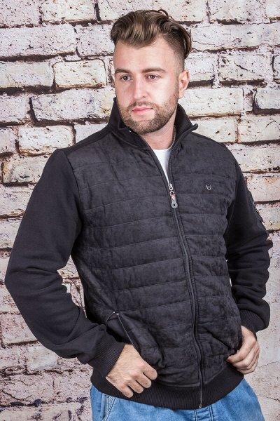TAMKO-мужская одежда из Турции 19. Много больших размеров — Толстовки — Толстовки, свитшоты