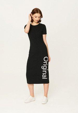Платье жен. Bally черный