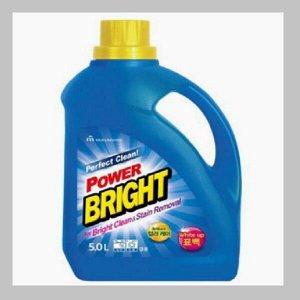 "Жидкое средство для стирки ""BRIGHT Perfect Clean Power Liquid"""
