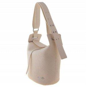 """Cумка Сумка D*ispacci выполнена из мягкой высококачественной эко-кожи. Актуальный тренд - сумочка в форме """"торба"""" с широкой лямкой, для носки на плече. Очень удобная и вместительная! Сумка имеет одно"""