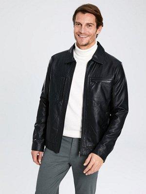 КУРТКА Тип товара: Куртки Длина: Короткий Фасон: Стандартный Толщина: Тонкий РАЗМЕР: 3XL, L, M, XL; ЦВЕТ: New Black СОСТАВ: Основной материал: 100% Полиуретан