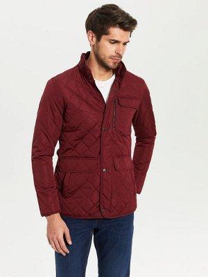 КУРТКА Длина: Короткий Фасон: Стандартный Толщина: Тонкий Тип товара: Куртки РАЗМЕР: 2XL, 3XL, L, M, XL; ЦВЕТ: D.Red СОСТАВ: Основной материал: 100% Полиэстер
