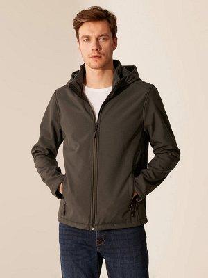 КУРТКА Толщина: Тонкий Тип товара: Куртки Длина: Короткий Фасон: Стандартный РАЗМЕР: 2XL, 3XL, L, M; ЦВЕТ: Navy, Anthracite СОСТАВ: Основной материал: 100% Полиэстер