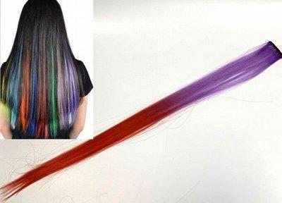 Golden Gala -  аксессуары для волос, бижутерия, галантерея-8 — Накладные пряди для волос.Канекалоны — Наборы