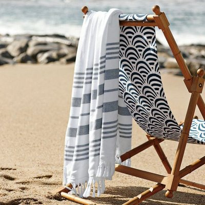 Распродажа новогодних скатертей! От 194 рублей! — Пляжные полотенца — Кухонные полотенца