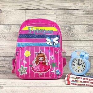 Рюкзак Только вроде бы закончились учиться... а уже пора заново собирать ребенка в школуВремя летитВашему вниманию ЯРКИЕ НАДЕЖНЫЕ школьные портфели Размер 30*45 см. Материал текстиль ? два отделен